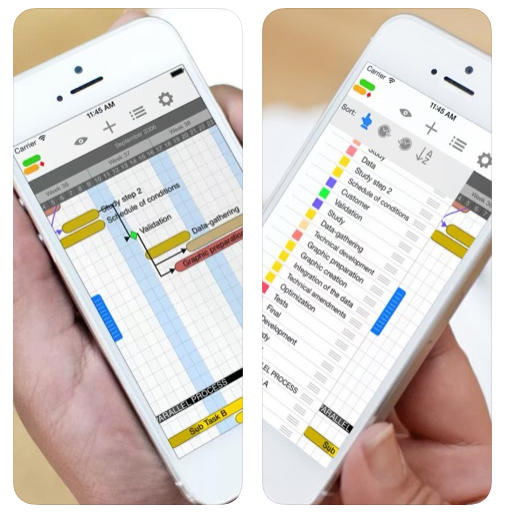 xPlan Pocket: 4 paid iPhone apps now free to download