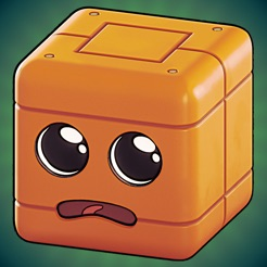 Marvin The Cube: paid iPhone apps now on sale