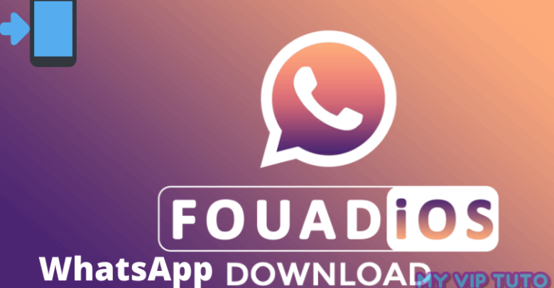 Download Fouad Ios Whatsapp Mbwhatsapp 813 Latest Version