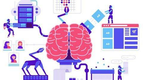 Python for Machine Learning Bootcamp