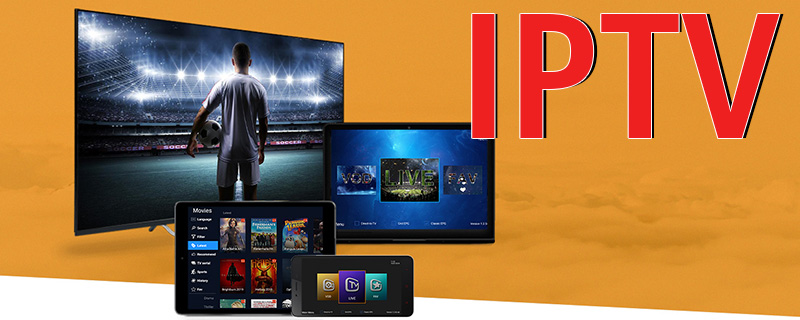 My IPTV Review by AU