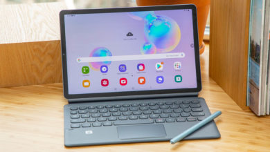 Photo of Samsung Galaxy Tab S6 gets Android 10 and One UI 2.1