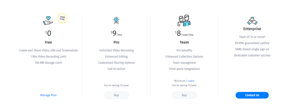 save up to $32.40 on CloudApp Pro