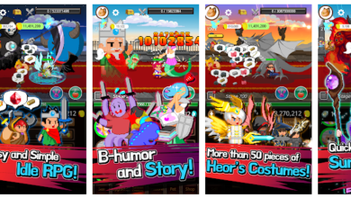 Photo of Download these 33 paid Android games now free