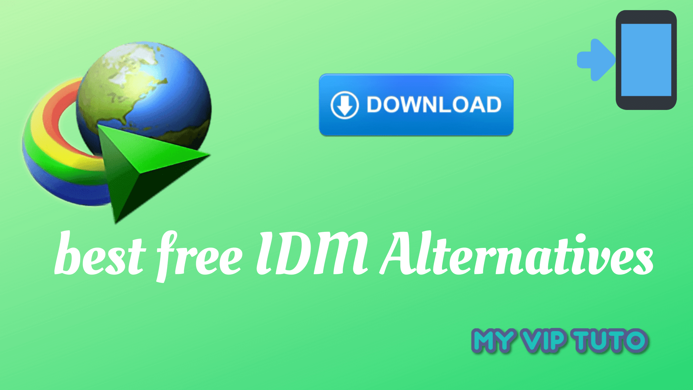 Best Free IDM Alternatives For Windows, Linux & macOS