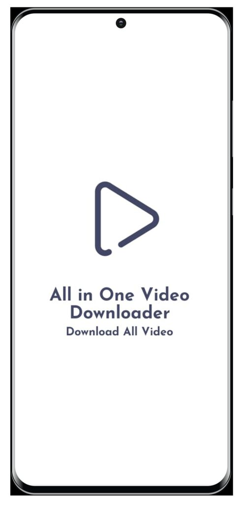 All in One Video Downloader Android