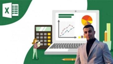 Microsoft Excel - Learn MS EXCEL For DATA Analysis