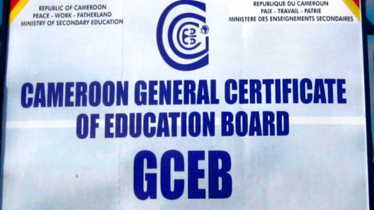 GCE 2021 Results