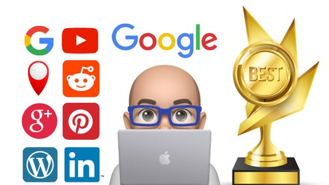 BEST of SEO: #1 SEO Training & Content Marketing Course 2021