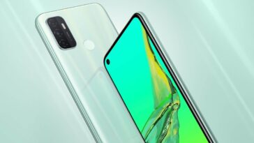 Oppo A33 Launches With 90Hz Screen and 5000mAh Battery