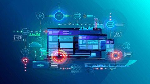 Complete web development Bootcamp for Beginners -2020