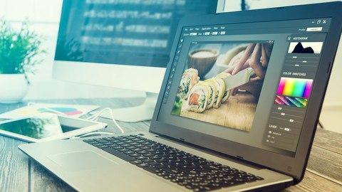 Photo Editing with Photoshop