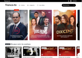 TV Replay: Watch TV in replay for free