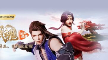Top Chinese Anime to watch this Winter