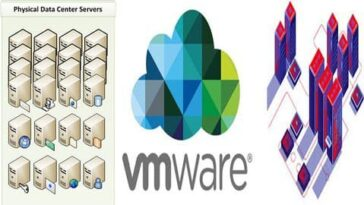 VMware Certified Professional Data Center Virtualization