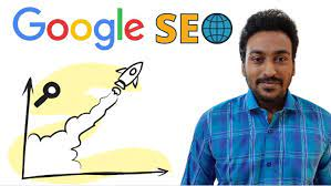Complete Beginners SEO Course - SEO Fundamentals in 2021
