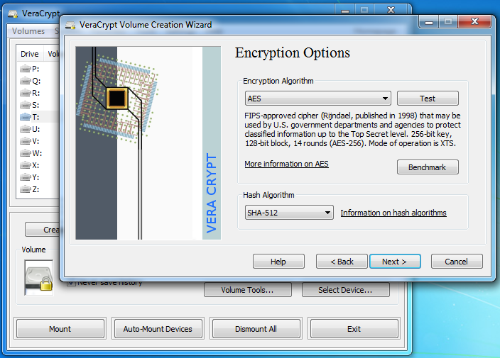 VeraCrypt: Best Free Encryption Software for Windows 2021