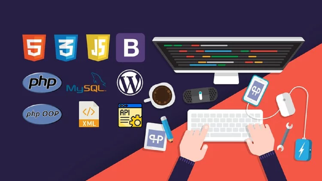 Complete 2020 PHP Full Stack Web Developer Bootcamp