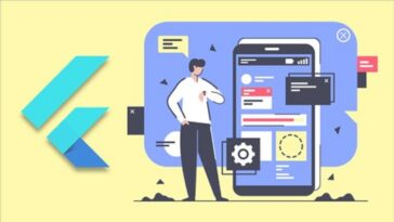 The Complete Flutter UI Masterclass | iOS, Android, & Web