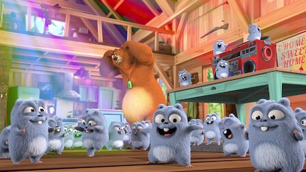 Grizzy and the Lemmings: Must-watch cartoon movie if you love Tom and Jerry