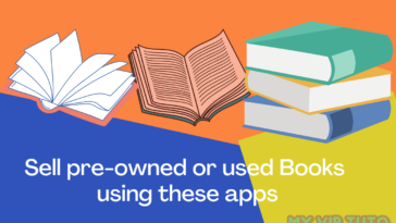 Best Apps for Buying and Selling Pre-Owned Books