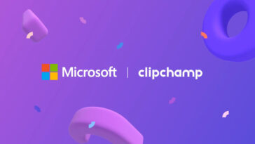 Microsoft acquires Clipchamp video creation and editing Suite